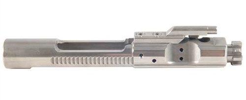 WMD Nickel Boron BCG