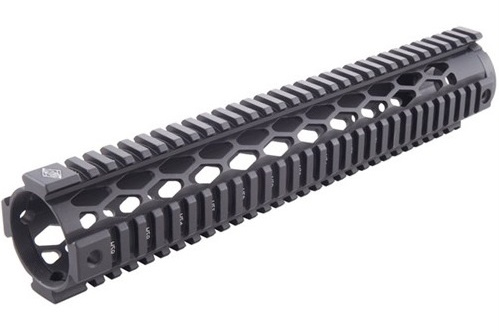 Yankee Hill Machine Quad Rail