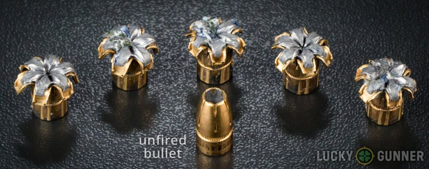 Hollow Points vs. Full Metal Jacket (FMJ) Ammo - Pew Pew Tactical