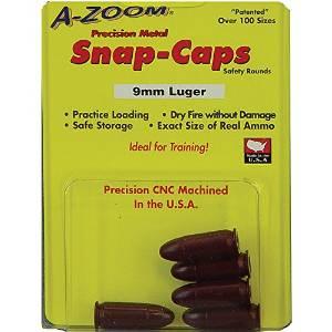 9mm Snap Caps
