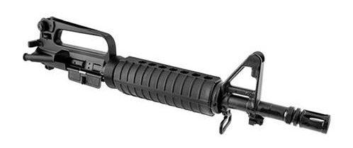 Bushmaster 11.5″