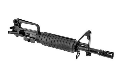 Bushmaster 11.5