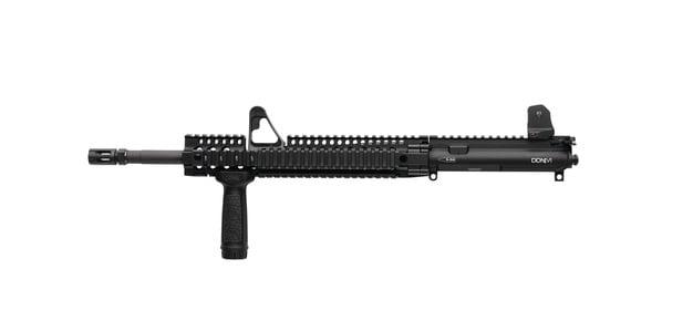 DDM4 V1/V5 16 Inch FSB