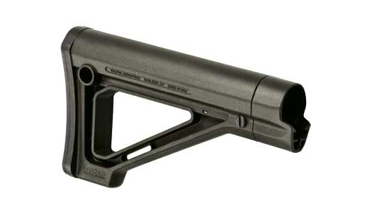 Magpul Fixed Stock