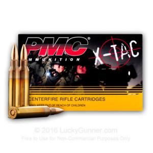 PMC X-TAC M193