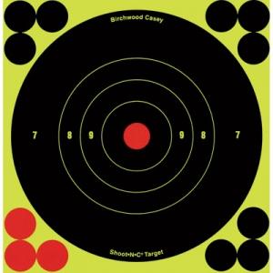 Shoot N C Targets