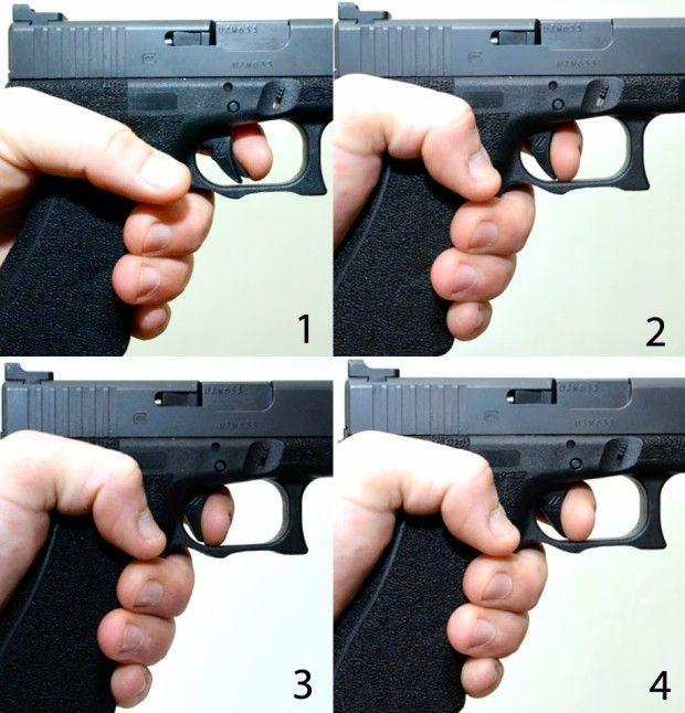 Trigger Reset