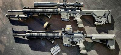 ar15 scopes
