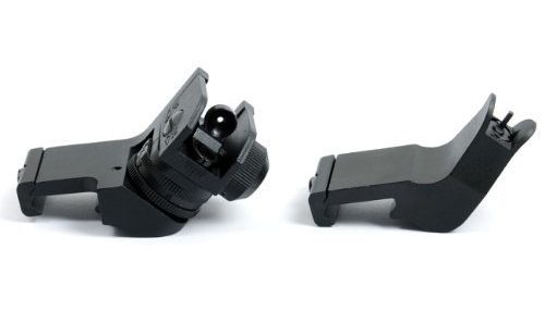 Ade Advanced Offset Sights