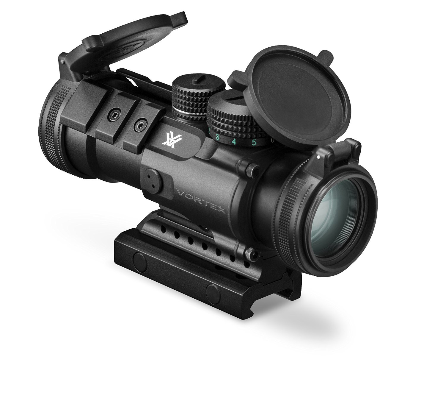 Best AR-15 Scopes & Optics [2018]: Red Dots to Magnified ...