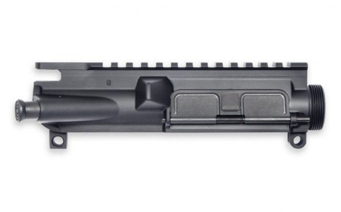 Aero Assembled Upper Receiver