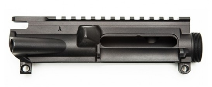 Aero Stripped Upper Receiver