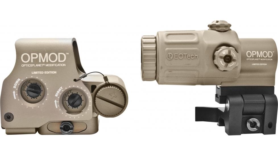 EOTech Flip Magnifier