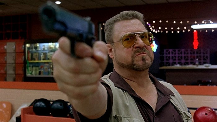 The Top 10 Movie Guns - Pew Pew Tactical