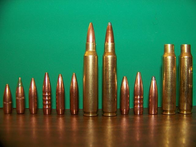 Alternative AR-15 Cartridges & Calibers