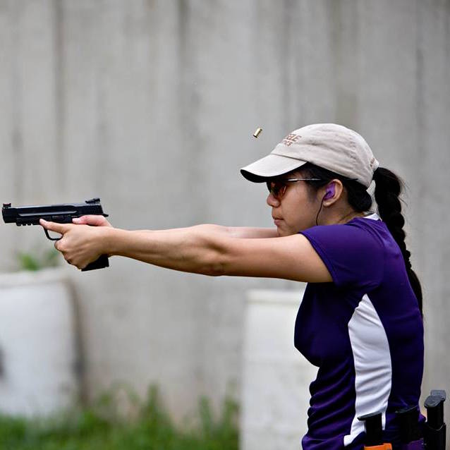 Best Way to Conceal Carry for Women - Pew Pew Tactical