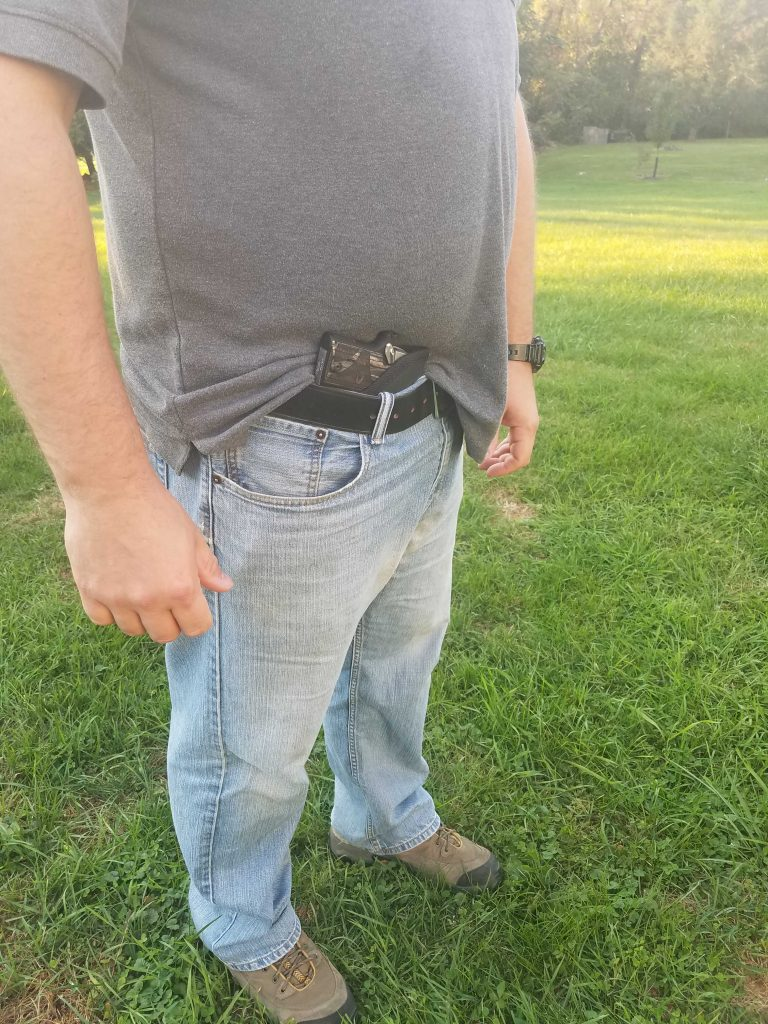 Appendix Carry Example