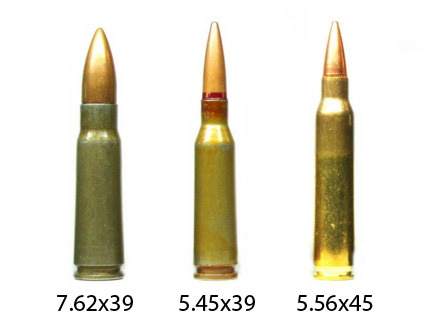 Cartridges to Avoid in AR-15