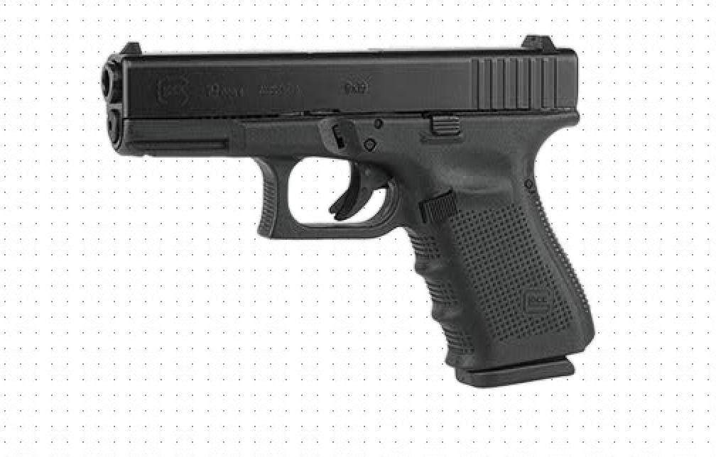 Glock 19, Gen 4