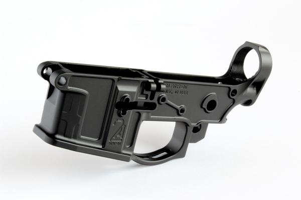 Balios Lite Lower Receiver
