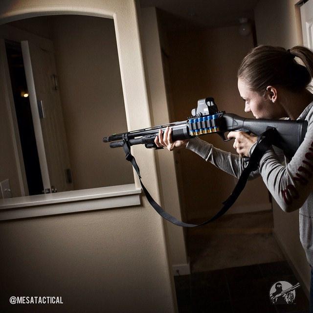 Home Defense, Mesa Tactical