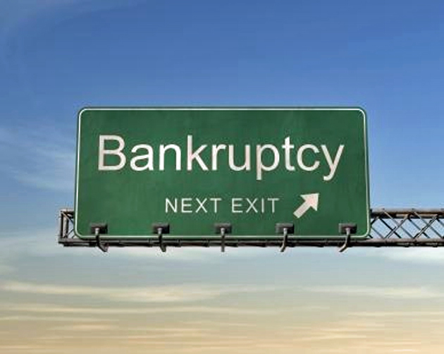 Bankruptcy, InvestorPlace
