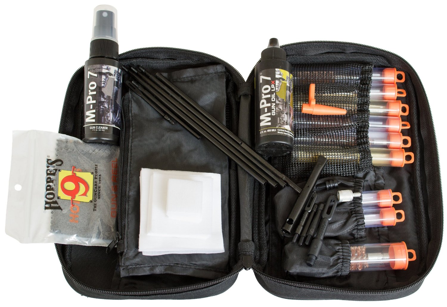 M-Pro 7 Gun Cleaning Kit