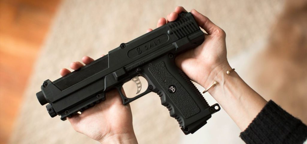 Best Non-Lethal Weapons and Ammo To Use Instead of a Gun