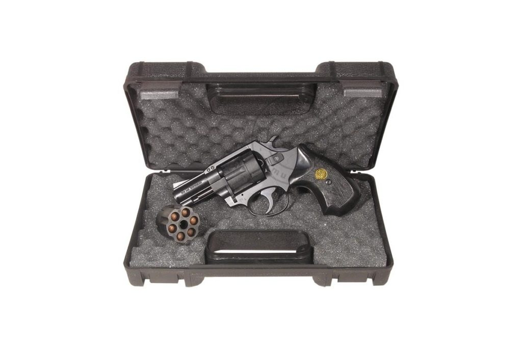 Safegom Revolver