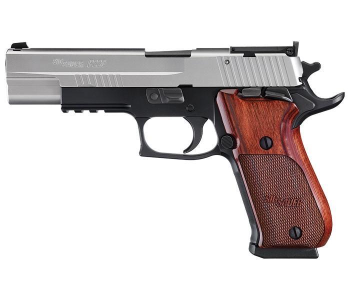 Sig Sauer P220 Super Match