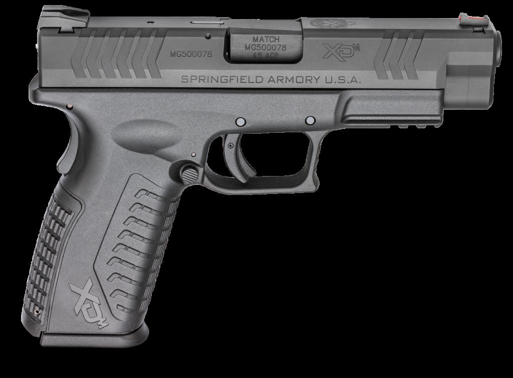 6 Best  45 ACP Pistols (That Aren't 1911s) - Pew Pew Tactical