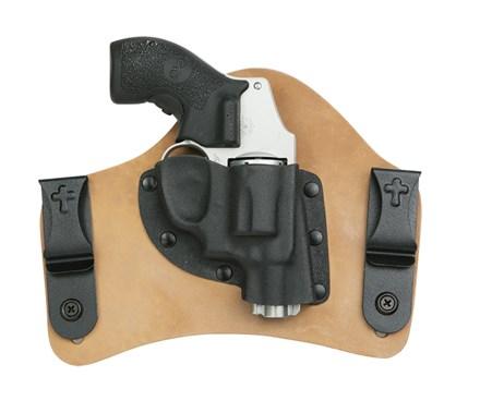 Crossbreed Revolver Holster