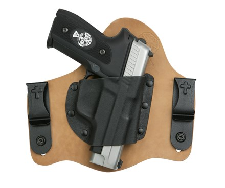 Crossbreed IWB Holsters