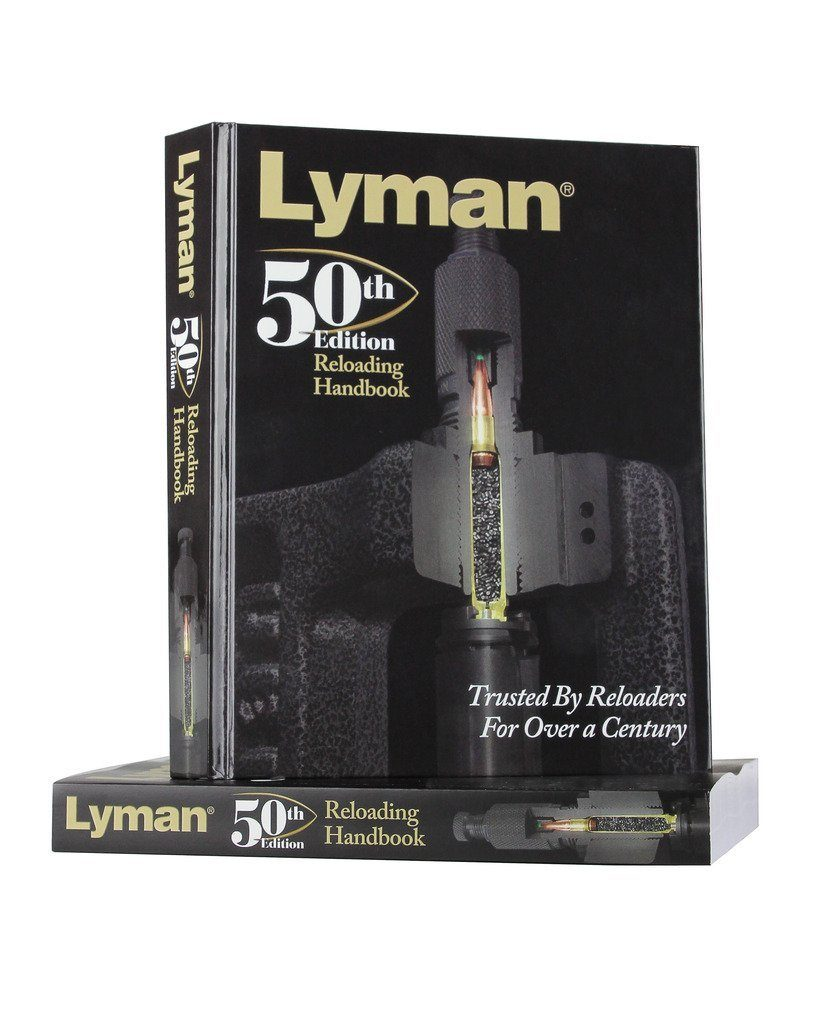 Lyman 50th Edition