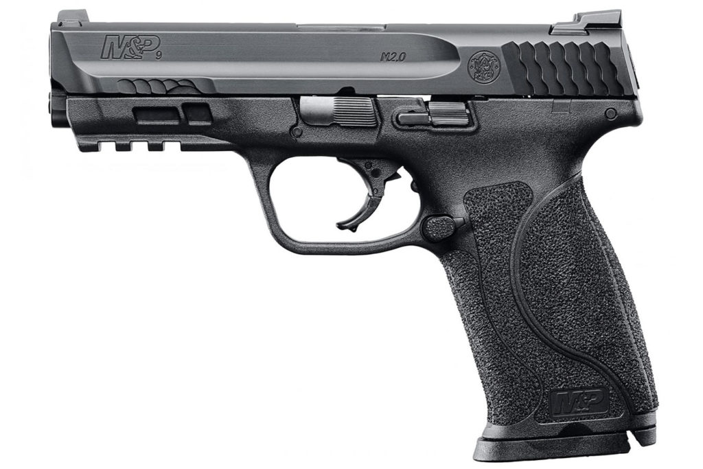 7 Best Handguns for Women [2019 Ultimate Guide] - Pew Pew Tactical