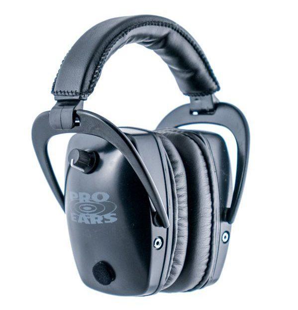 Pro Ears Pro Tac Slim Gold