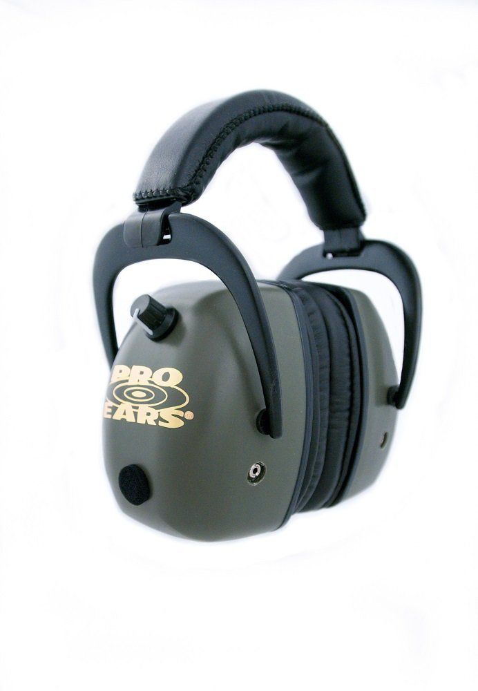 Pro Ears - Pro Mag Gold