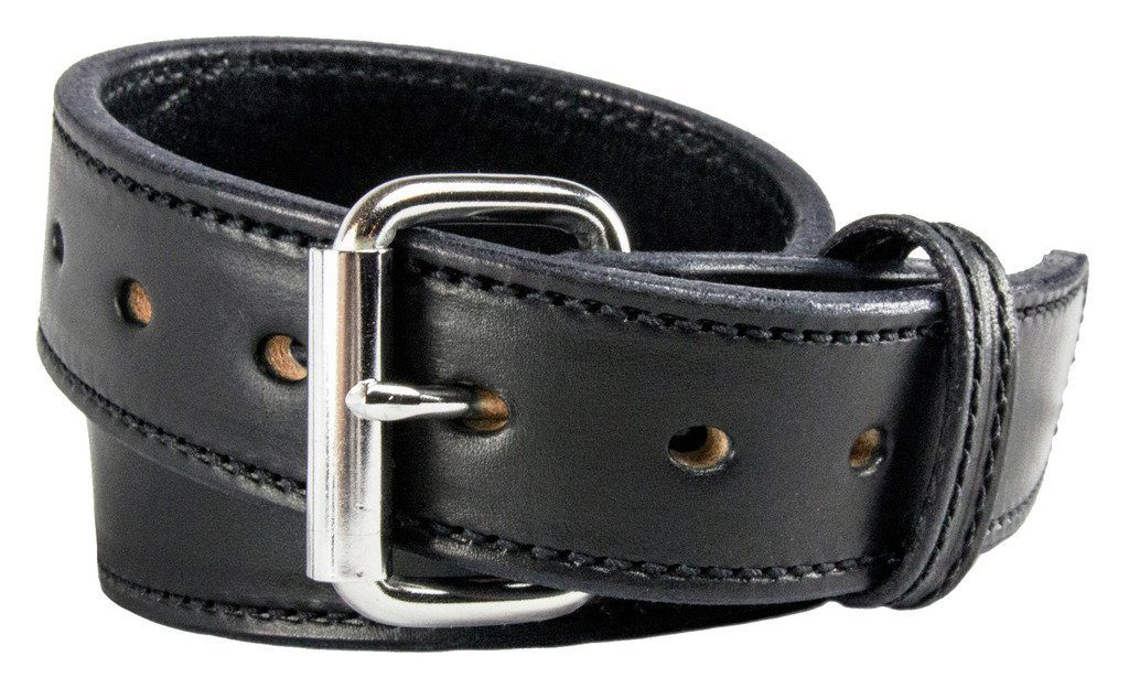 Relentless CCW Belt