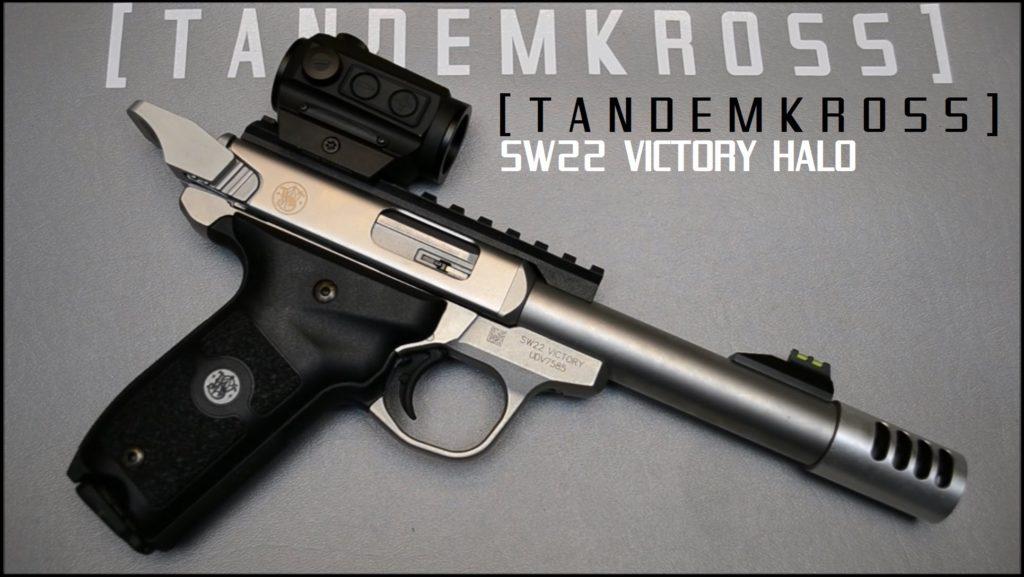Tandemkross SW22
