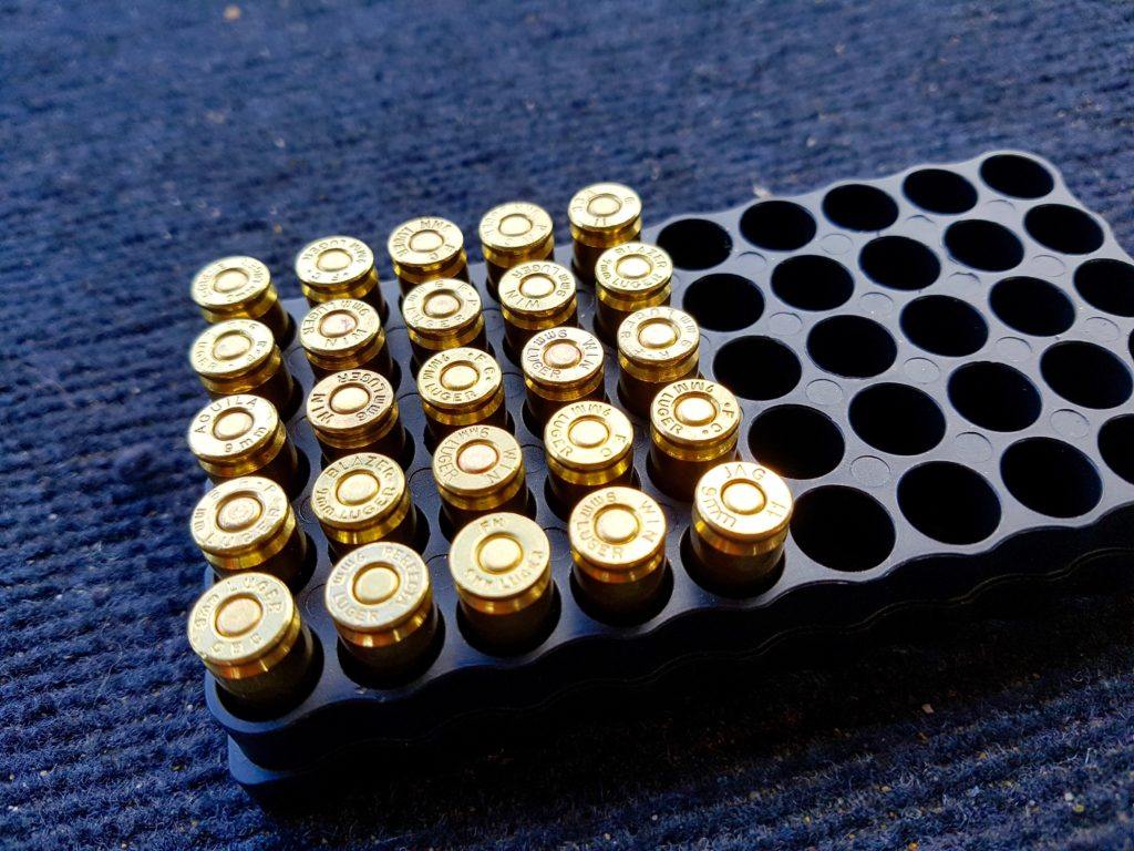 Ammo Subscription at the Range
