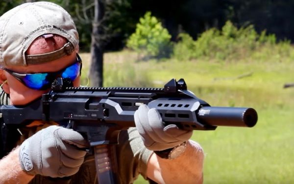 Best Pistol Caliber Carbines For Competition Pew Pew Tactical