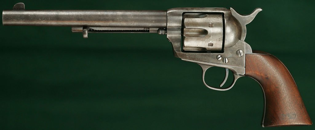 Colt Single Action Army