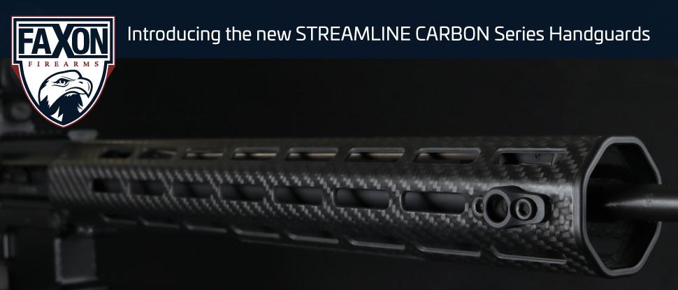 Faxon Streamline Carbon