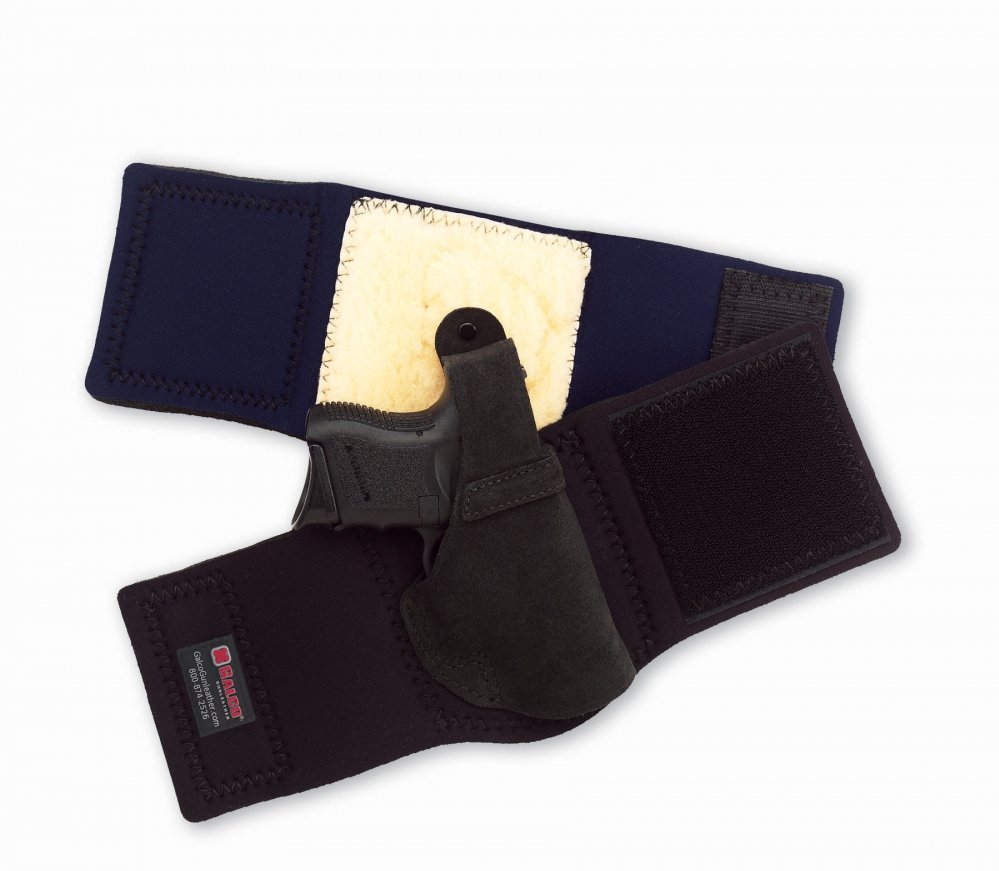 Galco Ankle Holster
