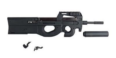 High Tower Armory - Ruger 10/22 Stock Bullpup