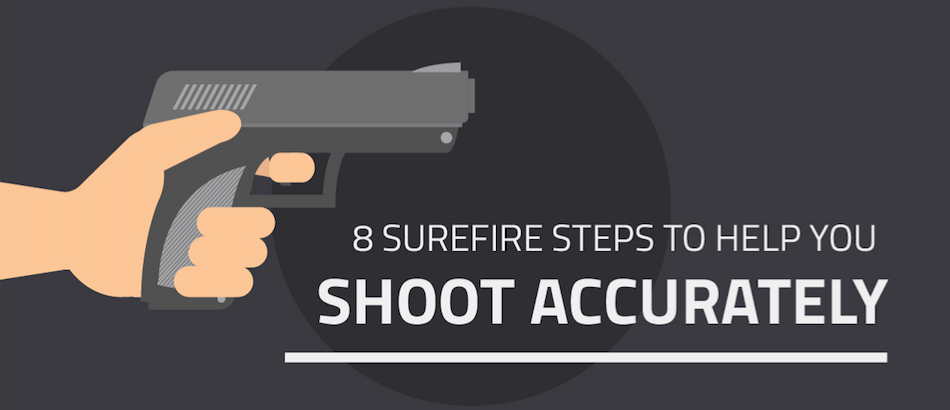 8 Surefire Steps to Shoot Accurately TItle