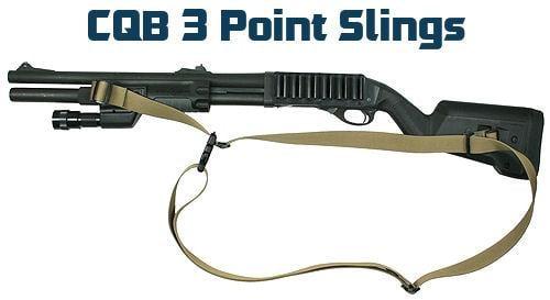 Specter 3 Point Sling
