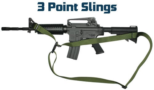 Three Point Slings by Specter