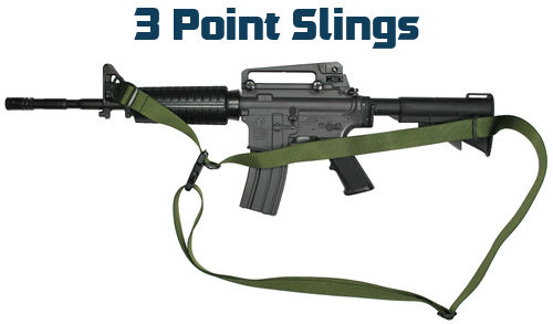 Best Rifle Sling For Your Specific Purpose  2019+Gifs  - Pew Pew ... 09a0dcea2