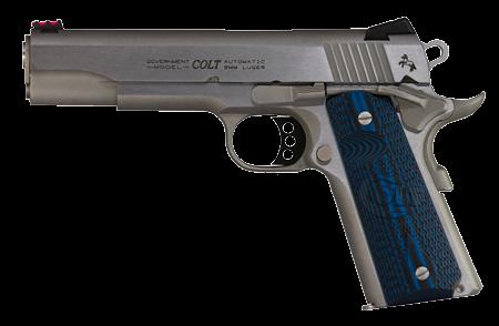 Colt Competition